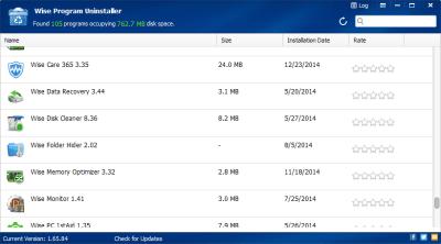 Wise Program Uninstaller 2.36.140 Crack + License Key Download