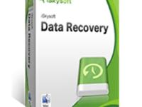 iSkysoft Data Recovery 3.0 Activation Key