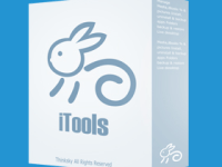 iTools 4.4.5.7 Crack + Keygen For {Mac + Win} 2020
