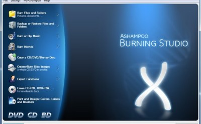 Ashampoo Burning Studio 21.6.1.63 Crack + Activation Key 2020