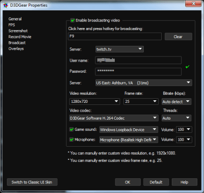 D3DGear 5.00.2284 Crack + Serial Key 2020 Latest Version