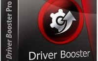 IObit Driver Booster Pro 8.0.2.210 Crack + License Key Working 100%