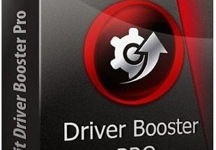 IObit Driver Booster Pro 8.0.2.189 Crack + License Key 2020 Free 100%