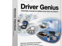 Driver Genius 18.0.0.164 Activation Key + Crack Download