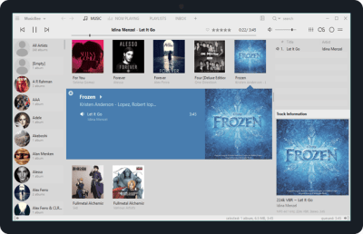 MusicBee 3.3.7491 Crack With Keygen 2020 Full Version