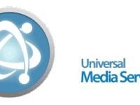 Universal Media Server 9.4.0 Crack Plus Serial Key Free Download 2020