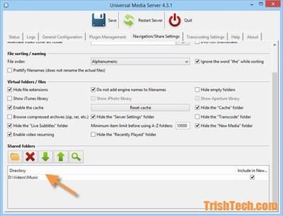 Universal Media Server 9.8.1 Crack + Serial Key Free Download 2020