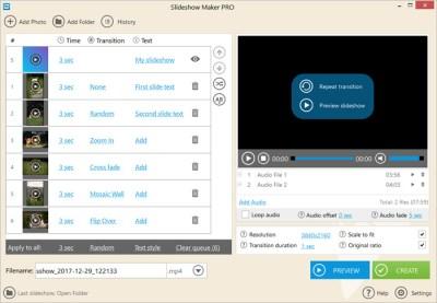 IceCream Slideshow Maker 4.04 Crack + Key Full Download