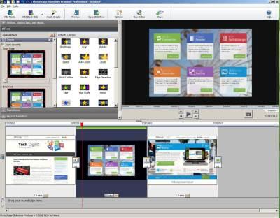 IceCream Slideshow Maker 3.48 Crack + Lifetime Key Full Download