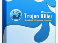 Trojan Killer 2.0.97 Crack With Patch Full Free Download