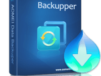 AOMEI Backupper Standard 4.6.0 Keygen + Crack Free Download