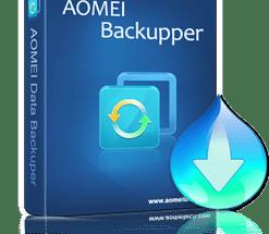 AOMEI Backupper Pro 5.9.0 Crack + License Key 2020 Free Download