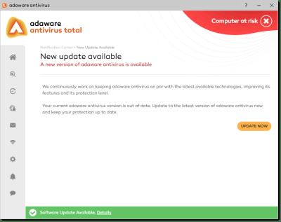 Adaware Antivirus 12.6.997.11652 Crack + Activation Key Full Download