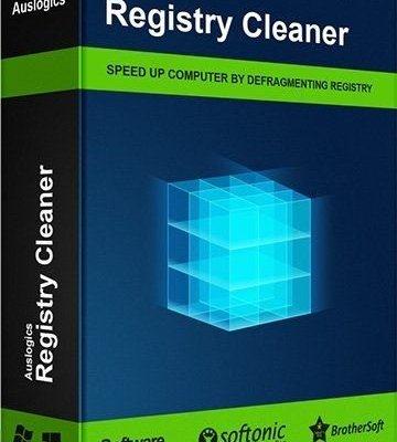 Auslogics Registry Cleaner Pro 8.5.0.1 Crack + Keygen Full Download