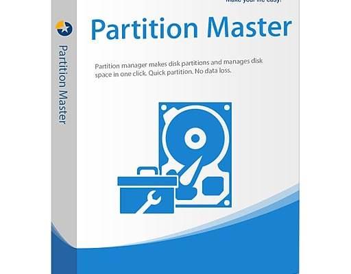 EaseUS Partition Master Technician Pro 14.5 Crack + Key 2020