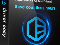 Driver Easy 5.6.9 Crack With Activation Key Full Free Download