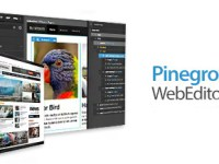 Pinegrow Web Editor 5.5 Crack + Key Full Free Download