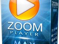 Zoom Player MAX 15.0 Crack And Registration Key 2020 Free Download