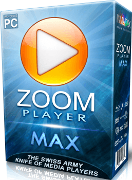Zoom Player MAX 16.0 Crack + Activation Key Full Download 2021