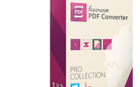 IceCream PDF Converter 2.86 Crack + License Key Download