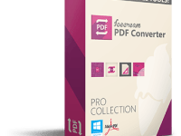 IceCream PDF Converter 2.84 Crack + License Key Download