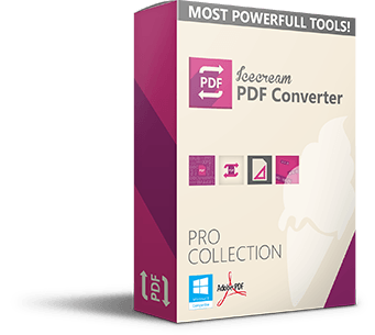 IceCream PDF Converter 2.88 Crack + License Key Download 2021