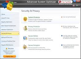 Advanced System Optimizer 3.9.3645.17962 Crack With Key
