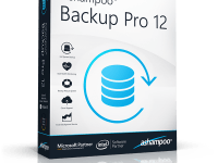 Ashampoo Backup Pro 12.05 Crack Key 2019 Full Version