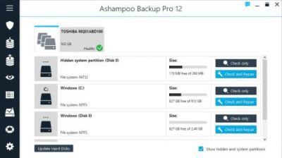 Ashampoo Backup Pro 14.0.6 Crack & Serial Code 2020 Free Download