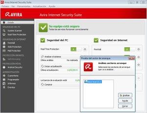 Avira Internet Security Suite 15.0.1911.1648 Crack Key License