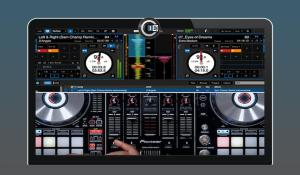 DJ Music Mixer 8.3 Crack Plus License Key Free Download