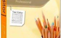 EmEditor Professional 20.2.1 Crack Incl Lifetime Serial Key 2021