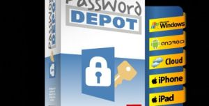 Password Depot 15.1.6 Crack with Serial Key 2021 Free Download