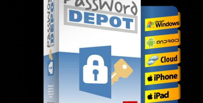 Password Depot 14.0.5 Crack with Serial Key 2020 Free Download