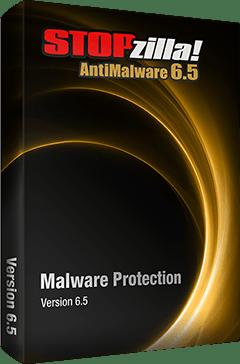 STOPzilla AntiMalware 6.5.2.59 Crack + License Key Latest 2021