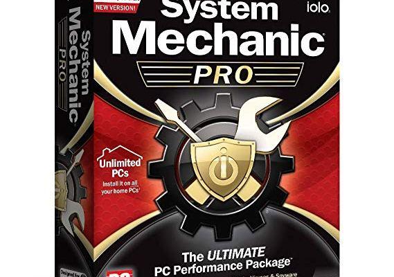 System Mechanic Pro Crack 20.5.1.109 + Activation Key Latest 2020