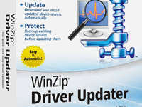 WinZip Driver Updater 5.27.2.16 Crack [Free Download] With Keygen