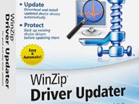 WinZip Driver Updater 5.31.0.14 Crack [Free Download] With Keygen