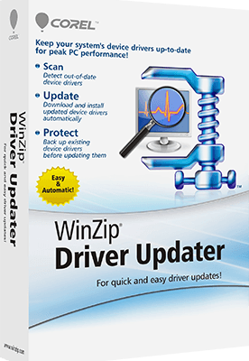 WinZip Driver Updater 5.33.3.2 Crack [Free Download] With Keygen