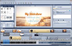 AquaSoft SlideShow Ultimate 11.6.4 Crack With Patch 2020