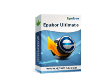 Epubor Ultimate eBook Converter 3.0.11.409 Crack Key 2019