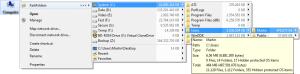 FastFolders 5.8.2 Crack Plus Serial Key Latest Version