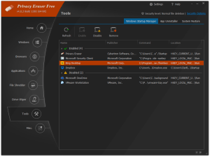 Privacy Eraser Free 4.53.0 Crack With Keygen Download 2019 {Latest}