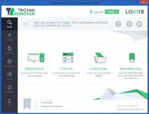 Loaris Trojan Remover 3.0.90 Crack With Key Free Download Full