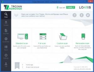 Loaris Trojan Remover 3.0.88 Crack Key With License Code Full Version