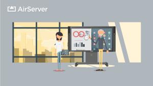 AirServer 5.6.3 Crack Free Download + Activation Code 2020