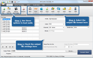 AVS Audio Converter 10.0.1.607 Crack + Activation Key Free 2020