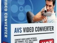 AVS Video Converter 12.0.1 Crack With Product Key [Latest Version]