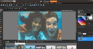Corel PaintShop Pro 2020 22.0.0.132 Crack With Ultimate [Key]
