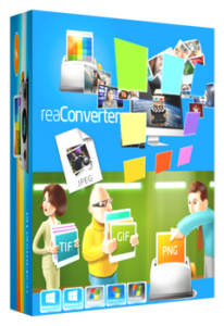 ReaConverter Pro 7.603 Crack + Product Key Download 2020